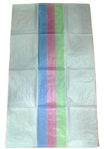 PP Woven Multicolor Sacks