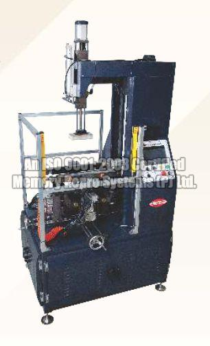 Automatic Box Forming Machine