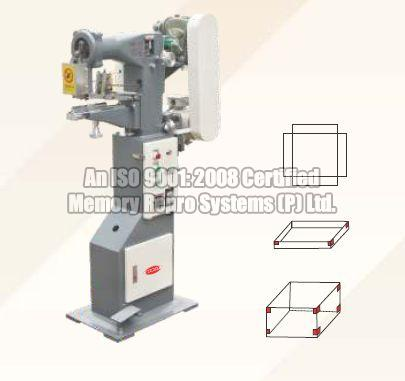 Corner Sealing Machine