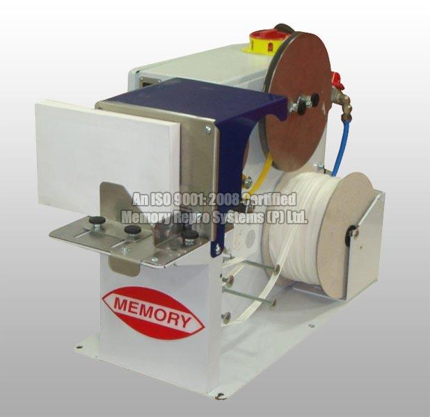 Head and Tail Banding Machine