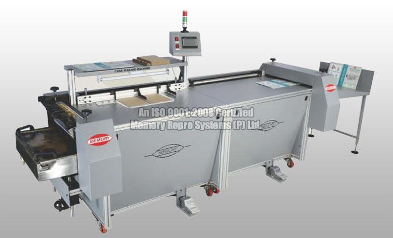 Manual Case Making Machine