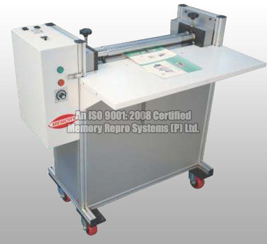 Manual Gluing Machine