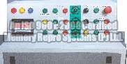 PLC Touch Control Panel