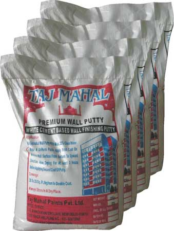 Level Plast Wall Putty