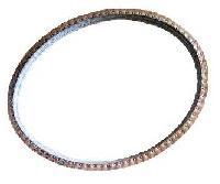 Leather Friction Belt 02