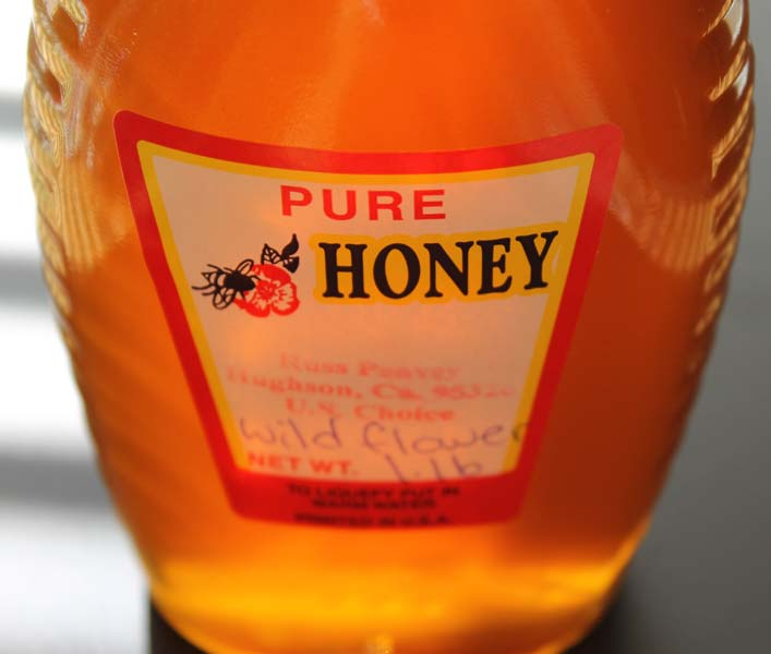 Pure Honey