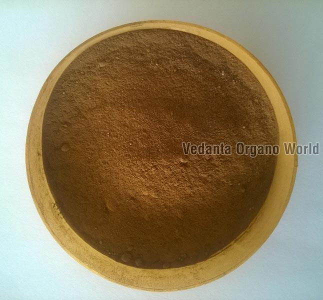 Seaweed Extract Powder 03
