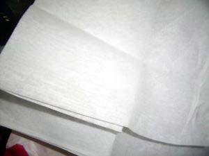 Stiff Finish Fabric