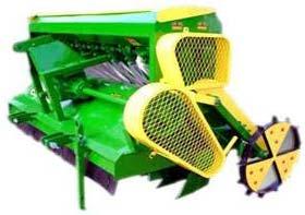 Agricultural Seeder