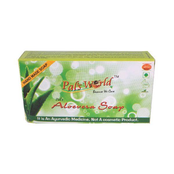 Aloe Vera Soap 01
