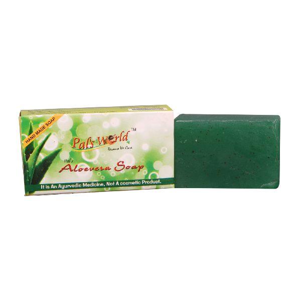 Aloe Vera Soap 03