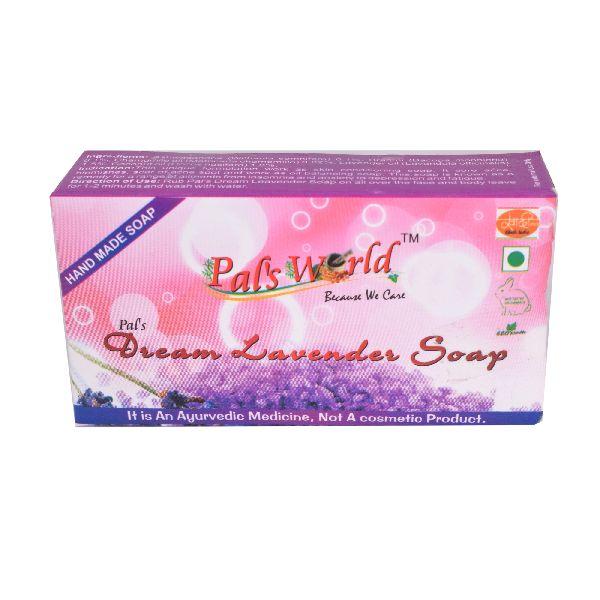Lavender Soap 01