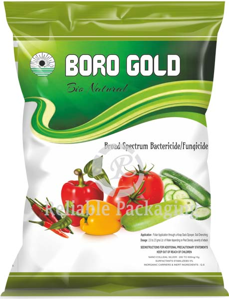 Laminated Agricultural Packaging Pouches 02