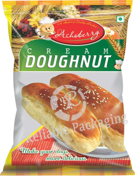 Laminated Bakery Packaging Pouches 02