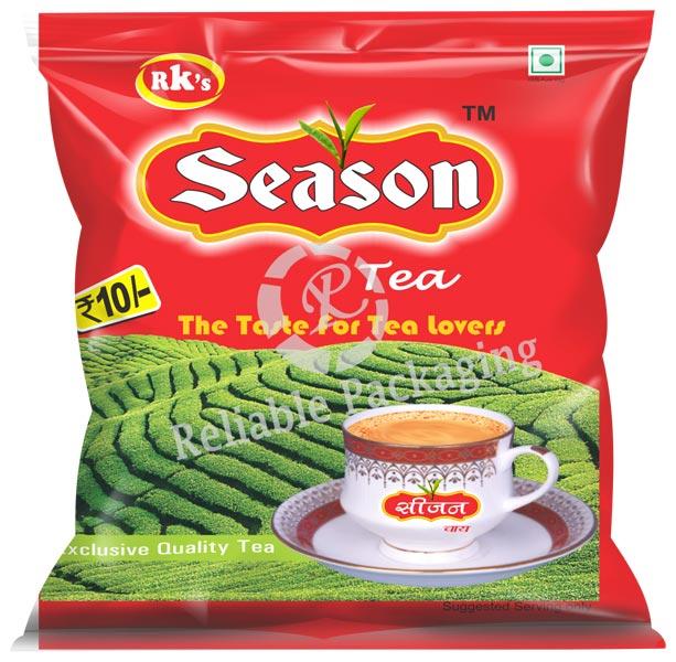 Season Tea