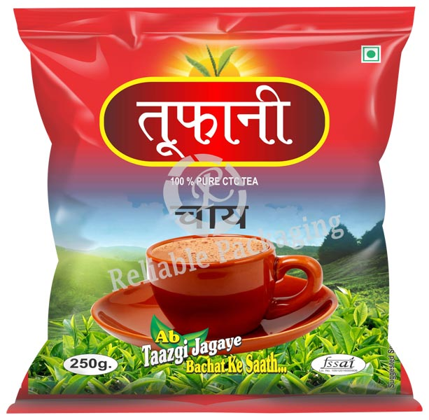 Toofani Tea