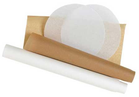 Baking Paper Roll Supplier