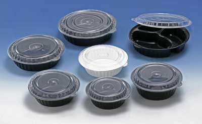 Disposable Plastic Bowl Supplier
