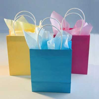 Paper Bags Supplier