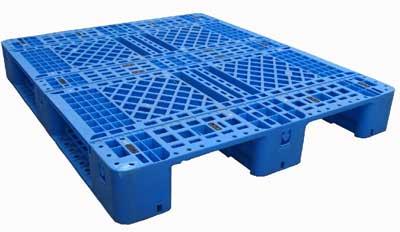 Plastic Pallet Exporter