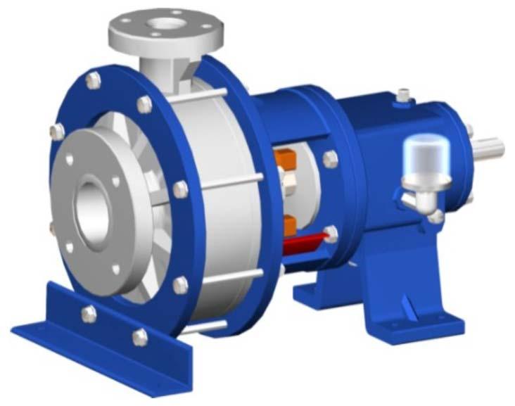 Chemical Transfer Pumps