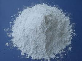 White Coated Silica Powder