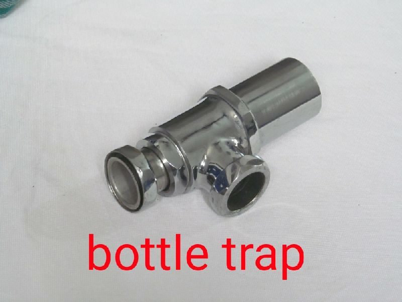 Bottle Trap