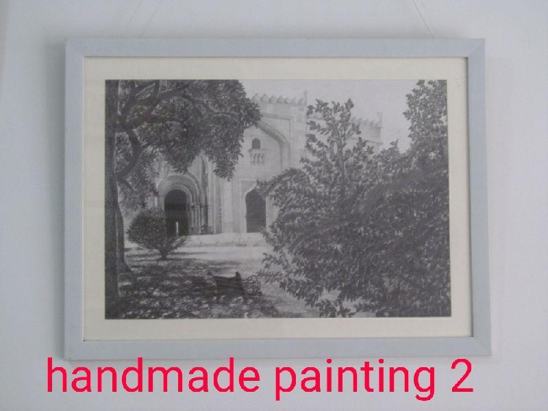 Handmade Painting 02