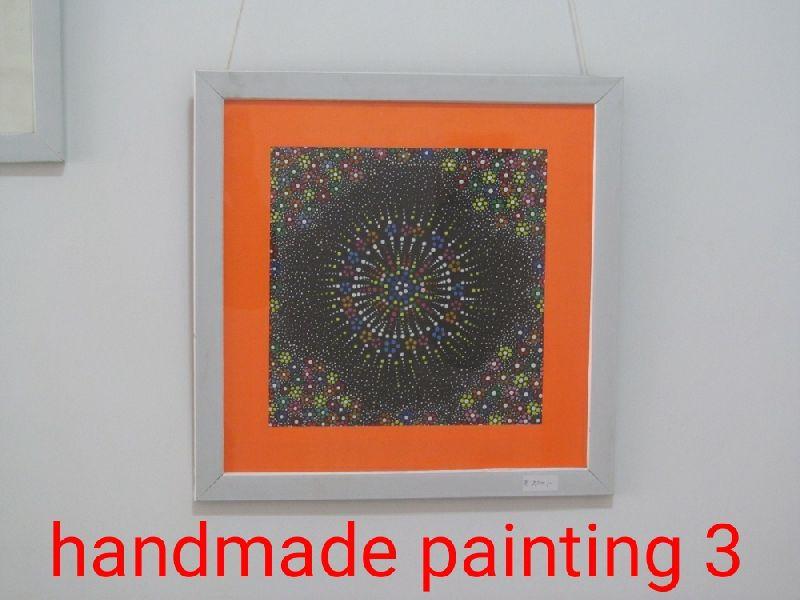 Handmade Painting 03