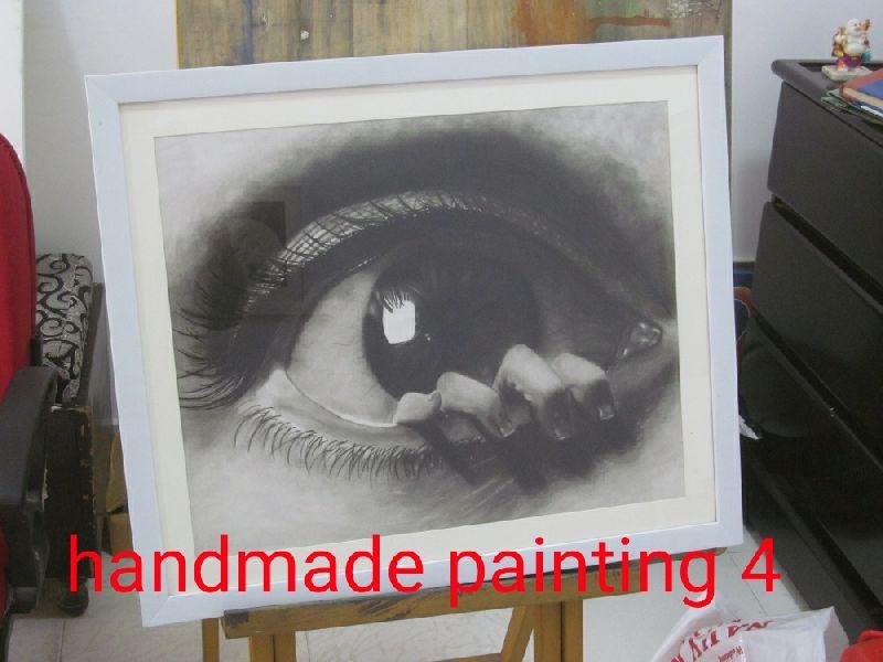 Handmade Painting 04