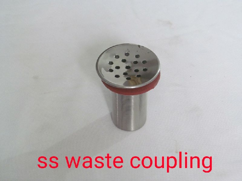 Stainless Steel Waste Couplings