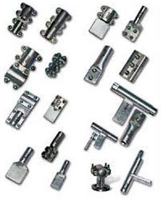 Clamps & Connectors