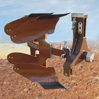 Hydraulic Reversible Plough 03