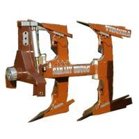 Hydraulic Reversible Plough 05