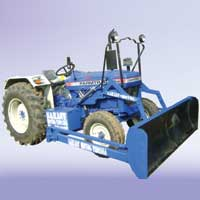 Tractor Fitted Dozer 03