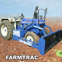 Tractor Fitted Dozer 11