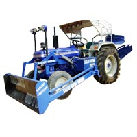 Tractor Fitted Dozer 18