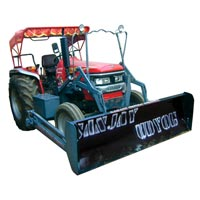 Tractor Fitted Dozer 20