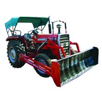Tractor Fitted Dozer 21