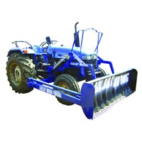 Tractor Fitted Dozer 22