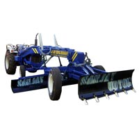 Tractor Fitted Grader (Farmtech 4WD)