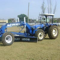 Tractor Fitted Grader (New Holland 7500)