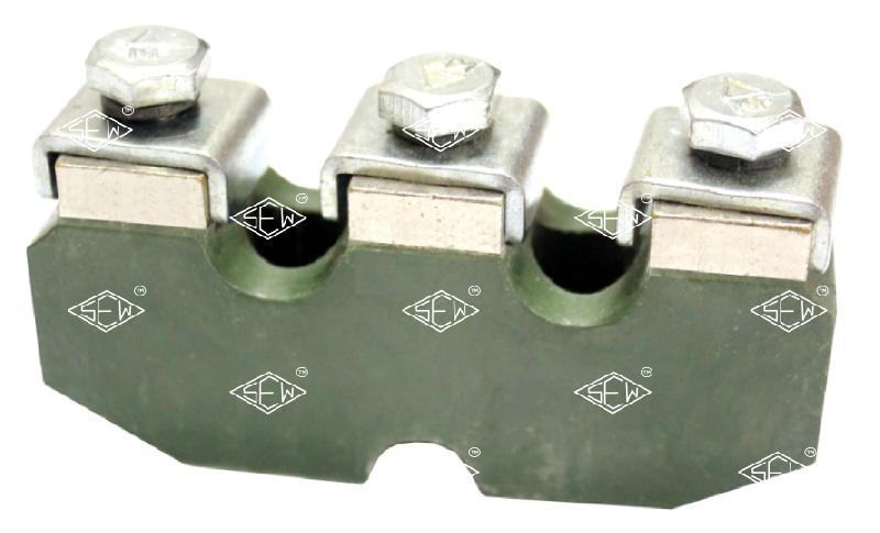 Siemens Type Motor Terminal Block
