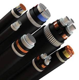 Power Cables (LT, HT& EHV)