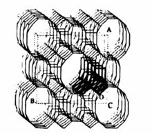 Mordenite Molecular Sieve