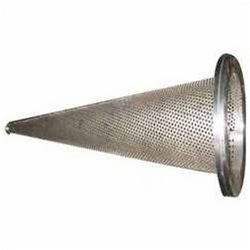 Conical Filter