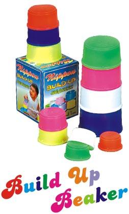 Build Up Beaker