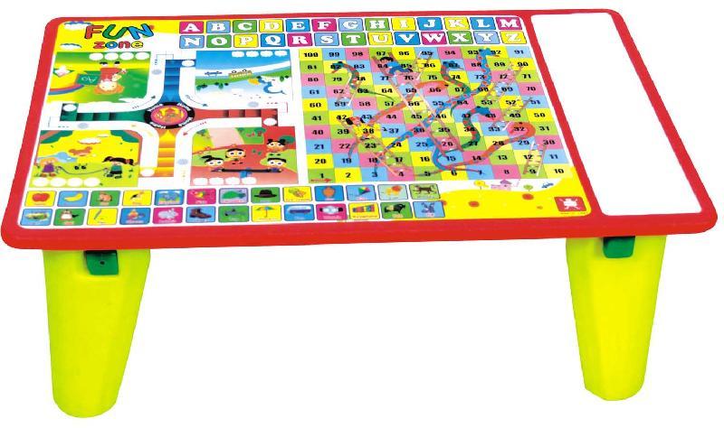 Kids Special Multiutility Junior Table