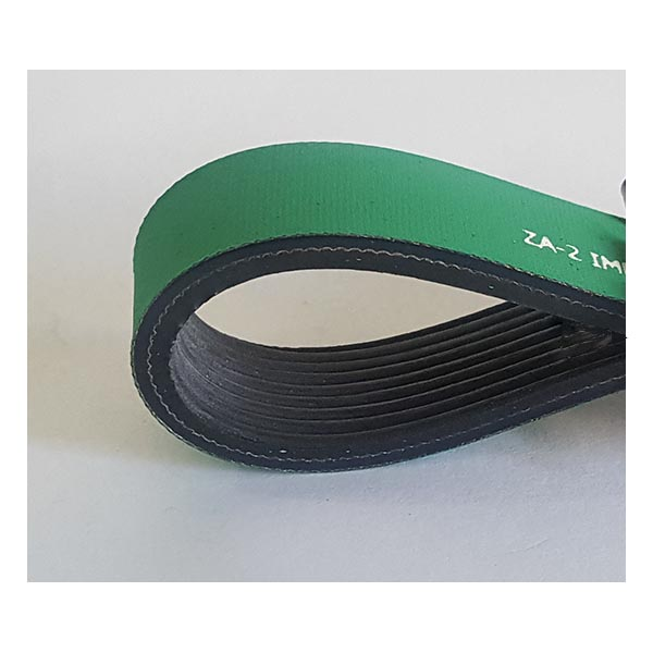 ART NO. (ZA-2 IMP) Flat Transmission Belts