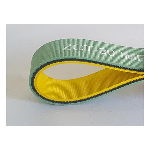 ART NO. (ZCT-30 IMP) Folder Gluer Belts
